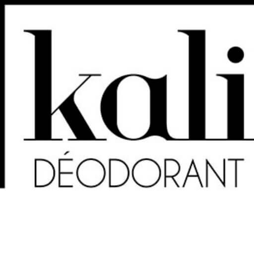 Kali déodorant